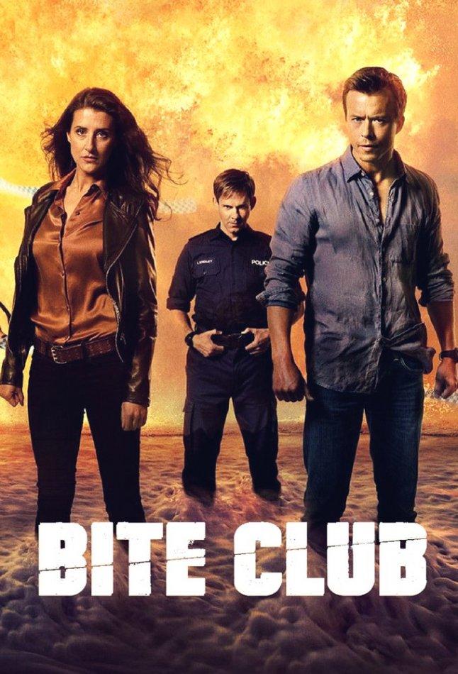 Покусанные / Bite Club (2018)