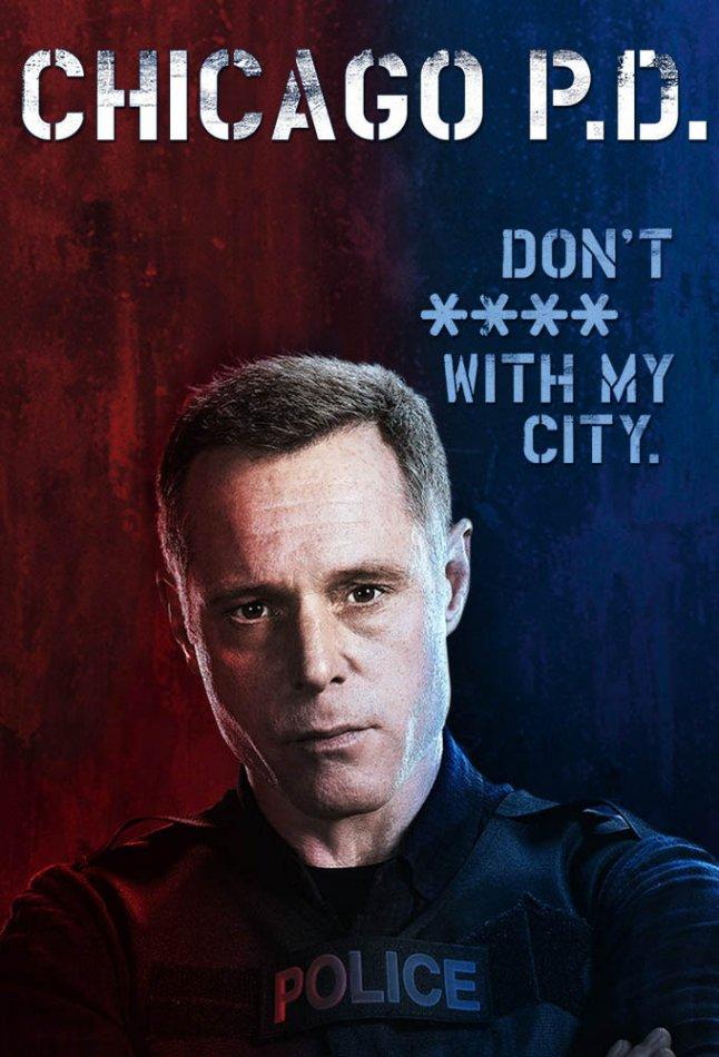 Chicago PD– plakát