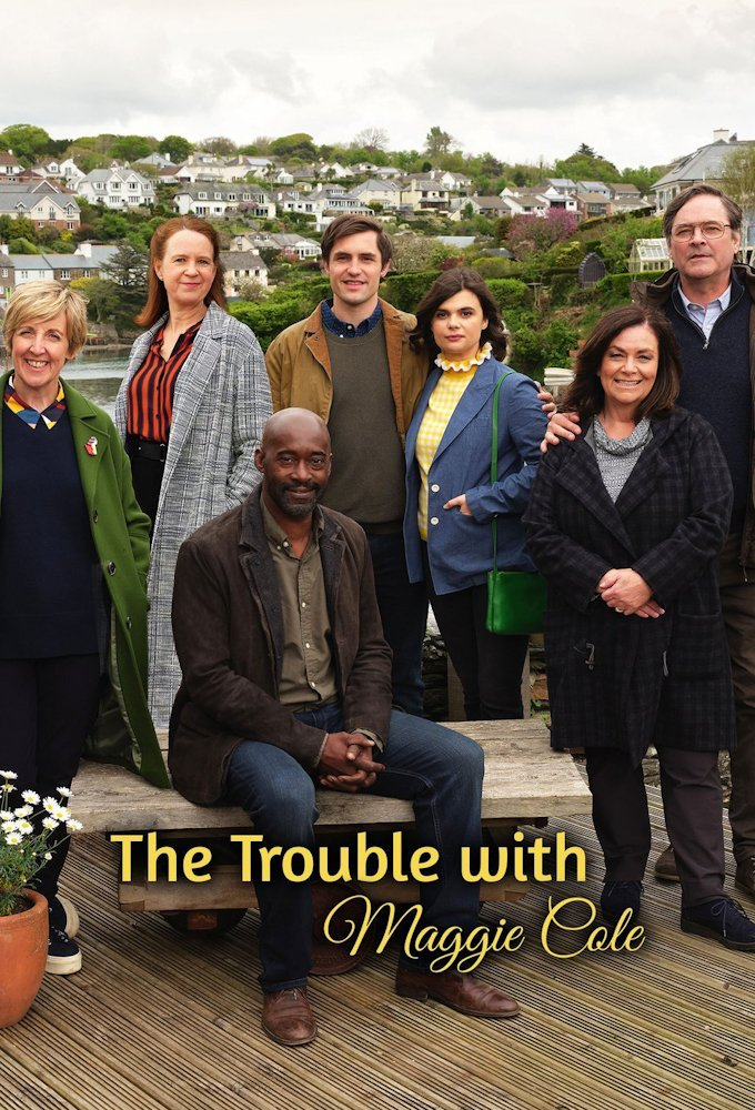 The Trouble with Maggie Cole (ITV)