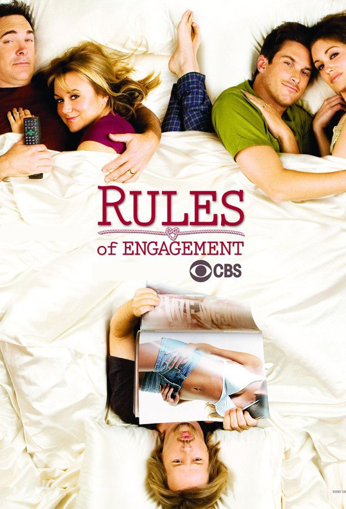 S lupou do historie: Rules of Engagement