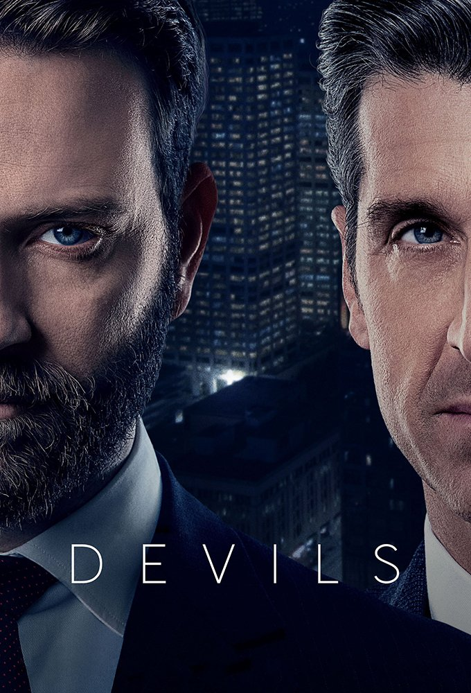 Devils (Sky Atlantic)