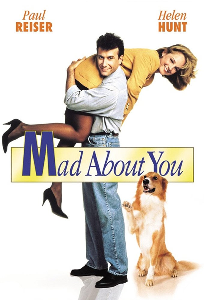 S lupou do historie: Mad About You