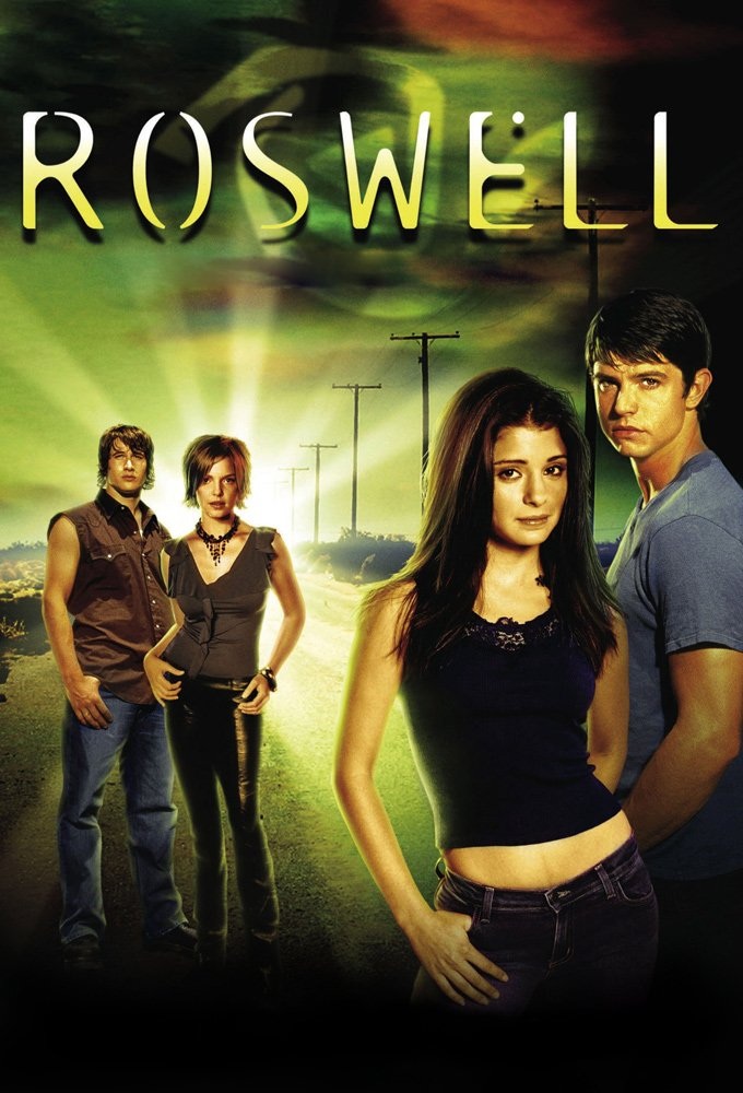 S lupou do historie: Roswell