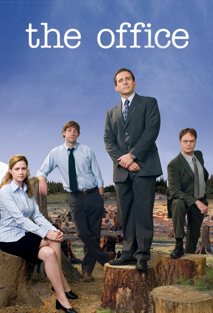 S lupou do historie: The Office (US)