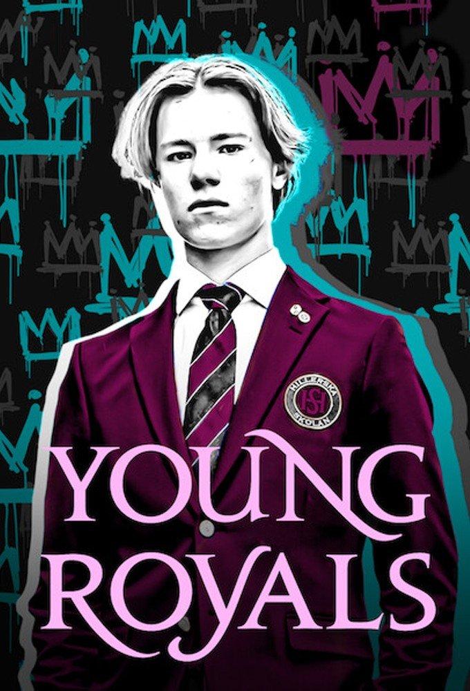 Young Royals (Netflix)