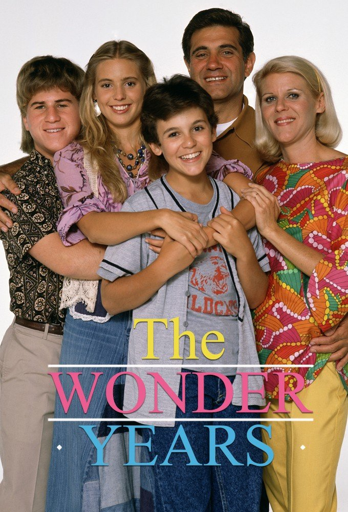 S lupou do historie: The Wonder Years