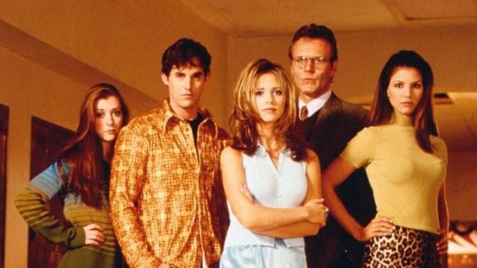 Hardcore Buffy kvíz - 1. série