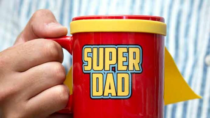 Poznáte seriálového tátu?