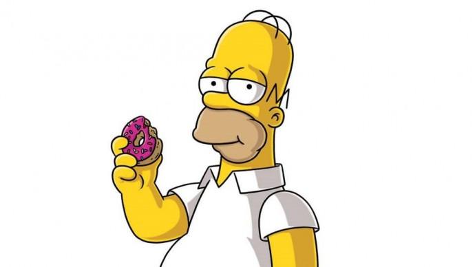 Jak moc dobře znáte Homera Simpsona?