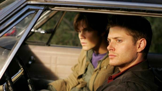 Supernatural - pamatuješ si pilotní epizodu?