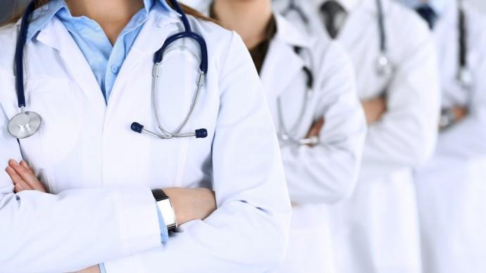 Lékařské seriály