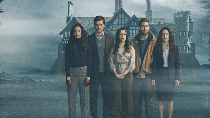 The Haunting of Hill House (Dům na kopci)