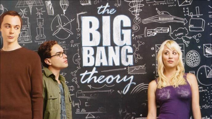 Jak dobře si pamatujete první epizodu Teorie velkého třesku?