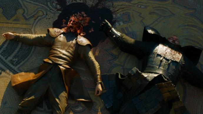 Hra o trůny, poznej postavu podle její smrti