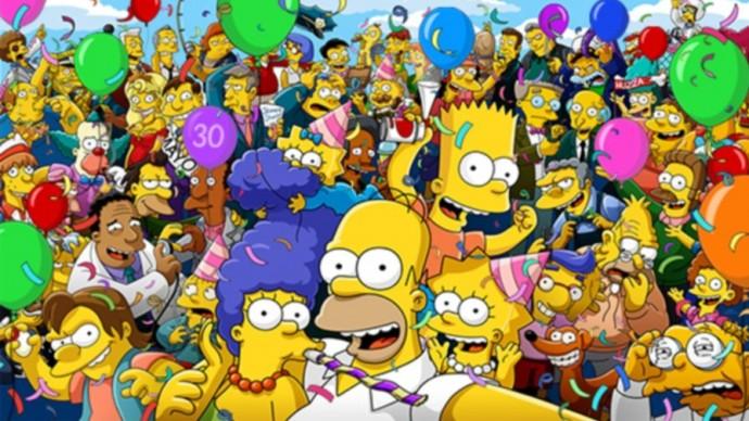 Téměř nemožné! Dokážeš pojmenovat podle obrázků vedlejší postavy ze Simpsonů?