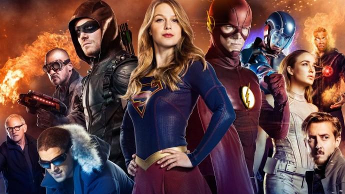 Jak znáte DC seriály?