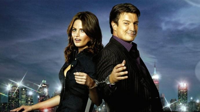 Jak dobře znáš seriál Castle na zabití?