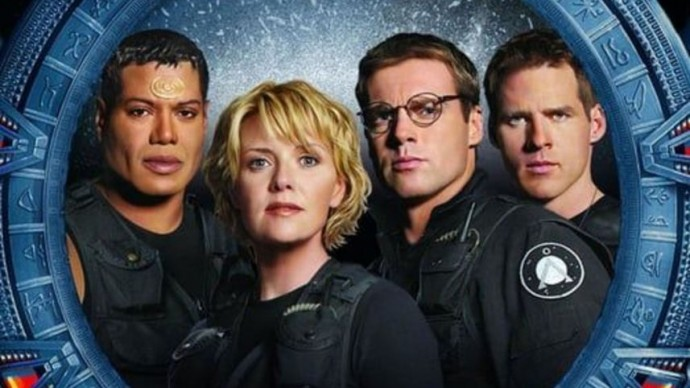 Stargate  SG-1 - Hlášky