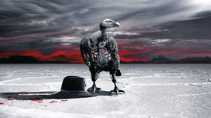Westworld 101