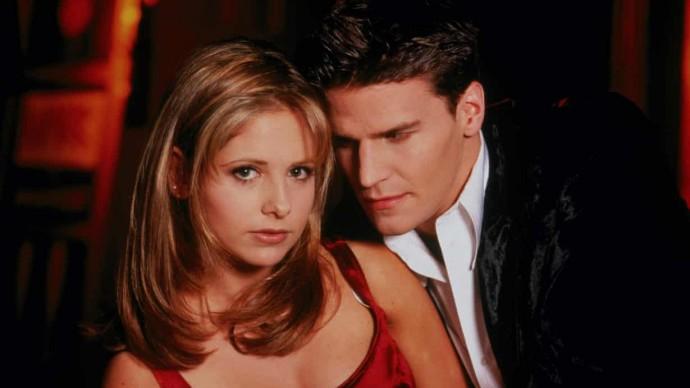 Jak dobře znáš Buffy, přemožitelku upírů?
