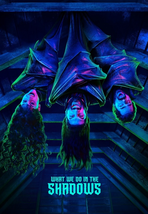 What we do in the shadows 2019